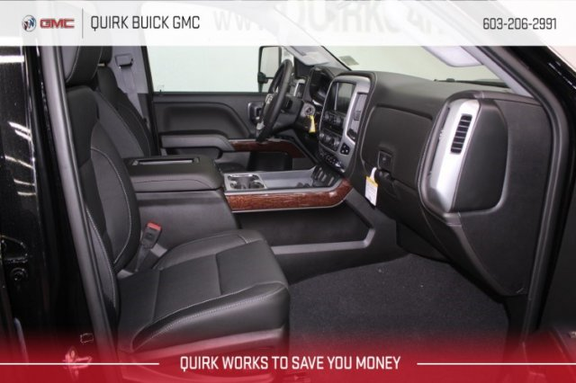 2019 Sierra 2500 Crew Cab 4x4,  Pickup #G15379 - photo 10