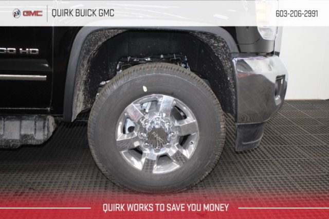 2019 Sierra 2500 Crew Cab 4x4,  Pickup #G15379 - photo 12