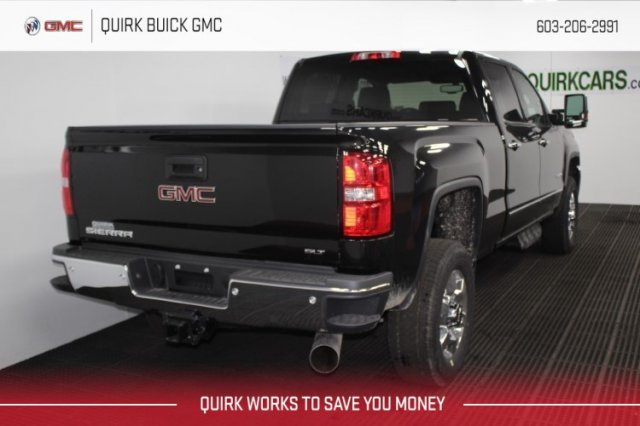 2019 Sierra 2500 Crew Cab 4x4,  Pickup #G15379 - photo 2