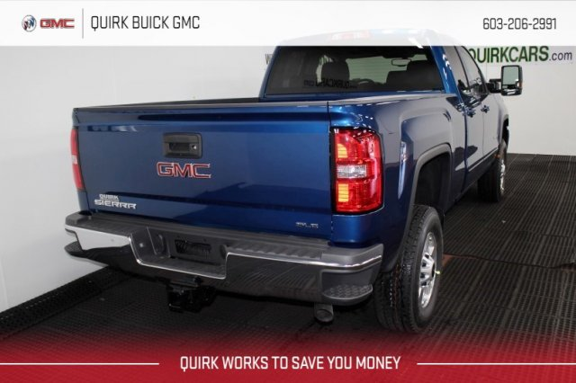 2019 Sierra 2500 Extended Cab 4x4,  Pickup #G15380 - photo 2