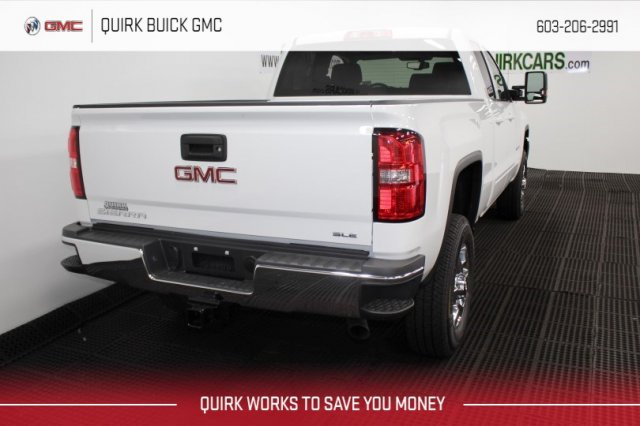 2019 Sierra 2500 Extended Cab 4x4,  Pickup #G15384 - photo 2