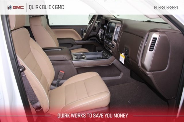 2018 Sierra 1500 Crew Cab 4x4,  Pickup #G15390 - photo 10