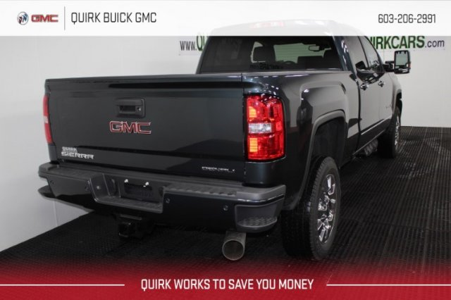 2019 Sierra 2500 Crew Cab 4x4,  Pickup #G15477 - photo 2