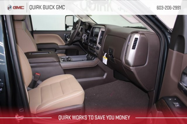 2019 Sierra 2500 Crew Cab 4x4,  Pickup #G15483 - photo 10