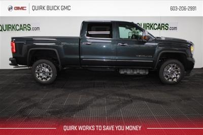 2019 Sierra 2500 Crew Cab 4x4,  Pickup #G15483 - photo 3