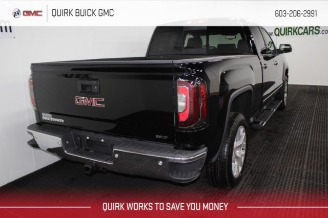 2018 Sierra 1500 Crew Cab 4x4,  Pickup #G15542 - photo 2