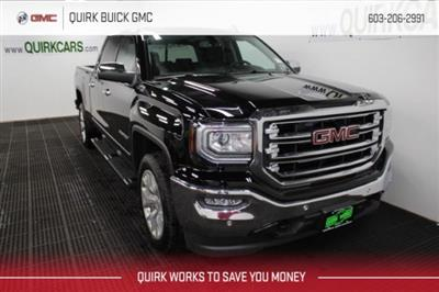 2018 Sierra 1500 Crew Cab 4x4,  Pickup #G15542 - photo 1