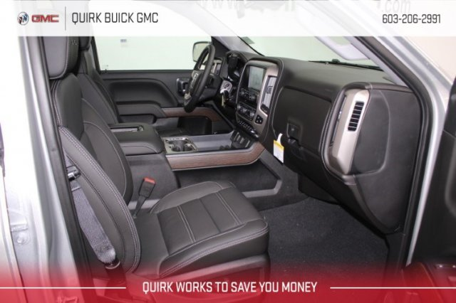 2018 Sierra 1500 Crew Cab 4x4,  Pickup #G15546 - photo 10