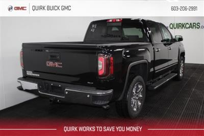 2018 Sierra 1500 Crew Cab 4x4,  Pickup #G15564 - photo 2
