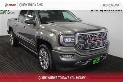 2018 Sierra 1500 Crew Cab 4x4,  Pickup #G15598 - photo 1