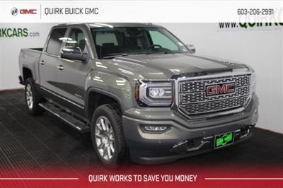2018 Sierra 1500 Crew Cab 4x4,  Pickup #G15615 - photo 1