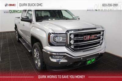 2018 Sierra 1500 Crew Cab 4x4,  Pickup #G15617 - photo 1
