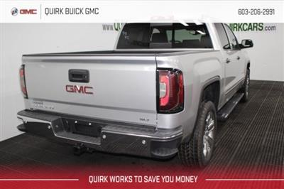 2018 Sierra 1500 Crew Cab 4x4,  Pickup #G15617 - photo 2