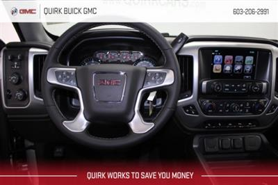 2018 Sierra 1500 Crew Cab 4x4,  Pickup #G15617 - photo 6