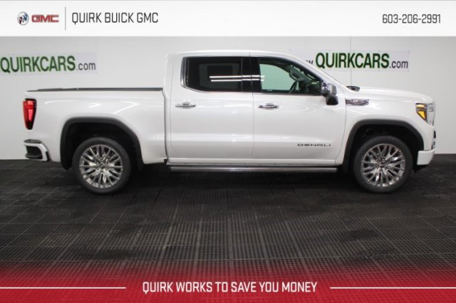 2019 Sierra 1500 Crew Cab 4x4,  Pickup #G15618 - photo 3