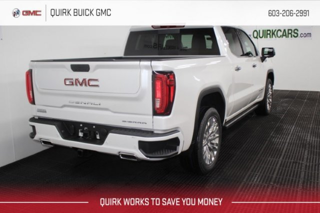 2019 Sierra 1500 Crew Cab 4x4,  Pickup #G15618 - photo 2