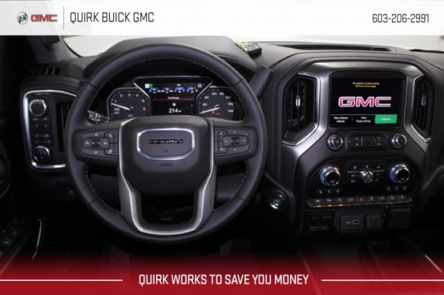 2019 Sierra 1500 Crew Cab 4x4,  Pickup #G15618 - photo 6