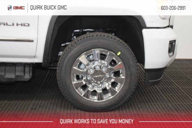 2019 Sierra 2500 Crew Cab 4x4,  Pickup #G15657 - photo 12