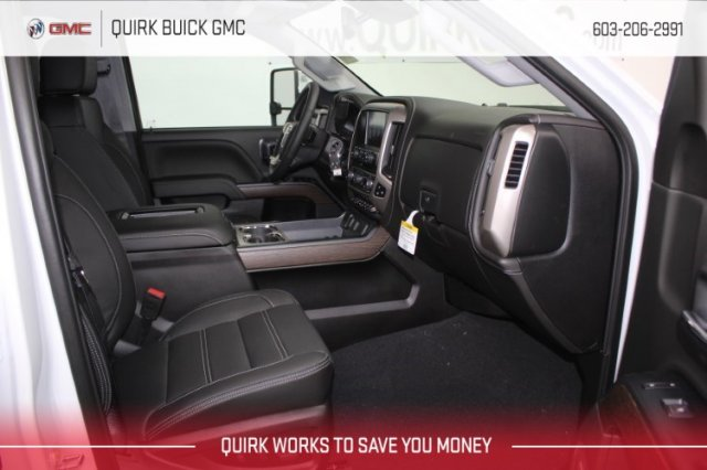 2019 Sierra 2500 Crew Cab 4x4,  Pickup #G15658 - photo 10