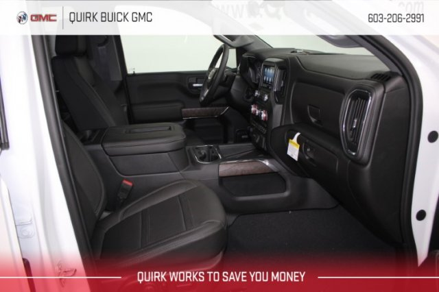 2019 Sierra 1500 Crew Cab 4x4,  Pickup #G15659 - photo 10