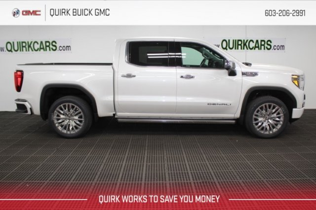 2019 Sierra 1500 Crew Cab 4x4,  Pickup #G15659 - photo 3