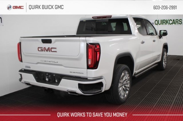 2019 Sierra 1500 Crew Cab 4x4,  Pickup #G15659 - photo 2