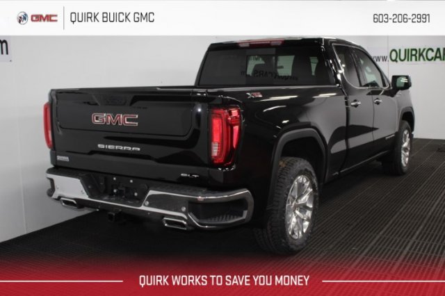 2019 Sierra 1500 Extended Cab 4x4,  Pickup #G15672 - photo 2