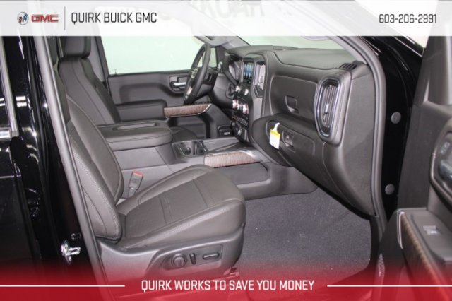 2019 Sierra 1500 Crew Cab 4x4,  Pickup #G15676 - photo 10
