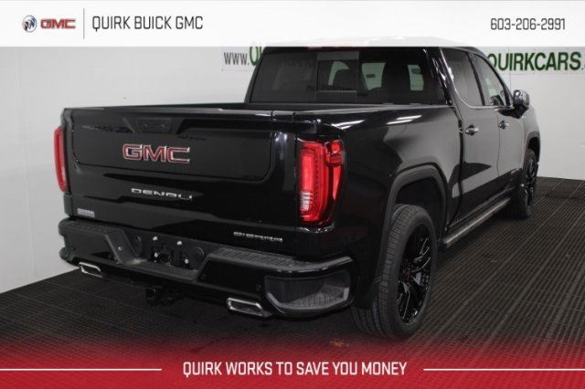 2019 Sierra 1500 Crew Cab 4x4,  Pickup #G15676 - photo 2