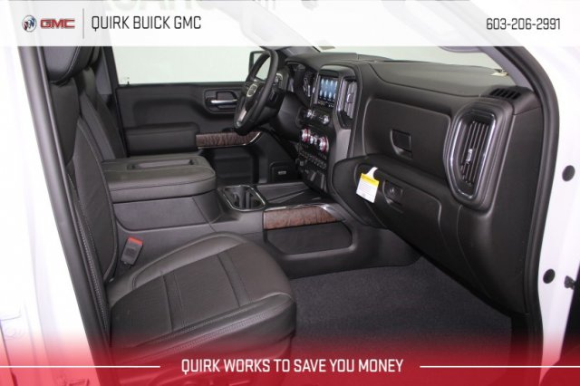 2019 Sierra 1500 Crew Cab 4x4,  Pickup #G15698 - photo 10