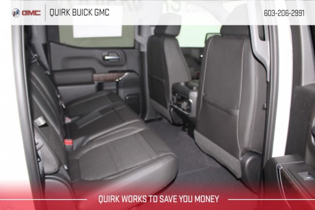 2019 Sierra 1500 Crew Cab 4x4,  Pickup #G15698 - photo 11