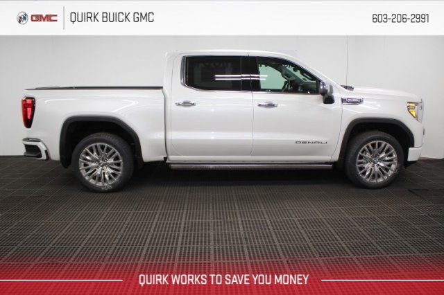 2019 Sierra 1500 Crew Cab 4x4,  Pickup #G15698 - photo 3