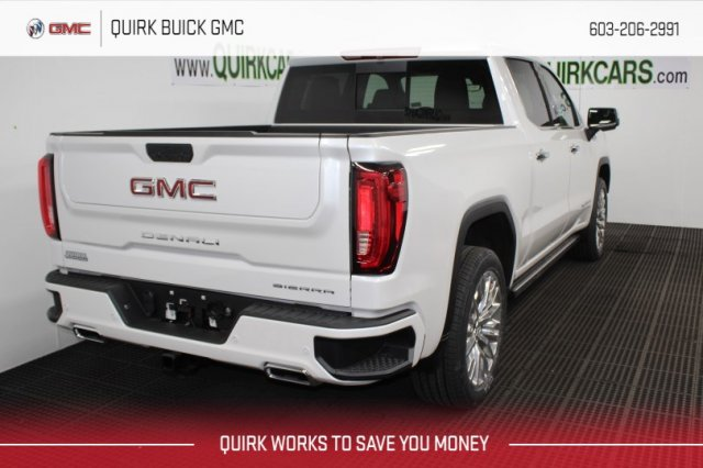 2019 Sierra 1500 Crew Cab 4x4,  Pickup #G15698 - photo 2