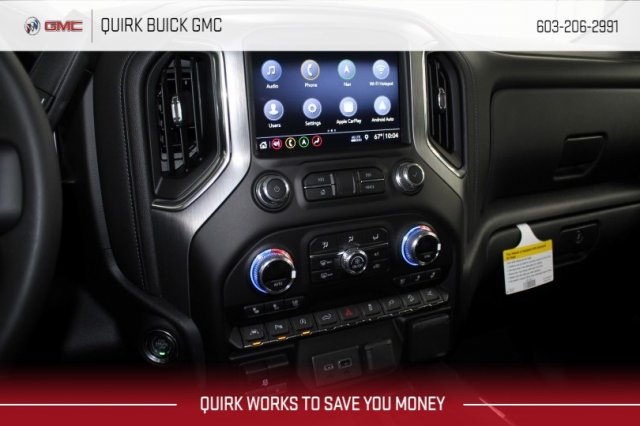 2019 Sierra 1500 Crew Cab 4x4,  Pickup #G15698 - photo 8