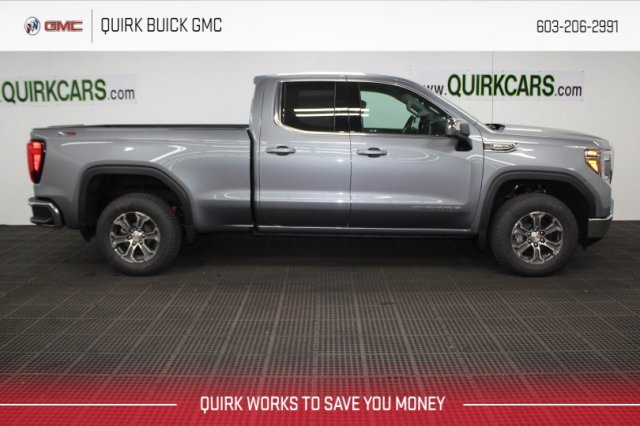 2019 Sierra 1500 Extended Cab 4x4,  Pickup #G15699 - photo 3