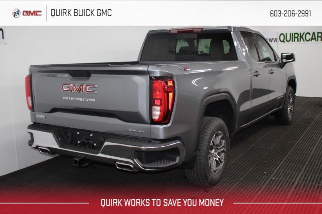 2019 Sierra 1500 Extended Cab 4x4,  Pickup #G15699 - photo 2