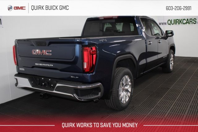 2019 Sierra 1500 Extended Cab 4x4,  Pickup #G15700 - photo 2