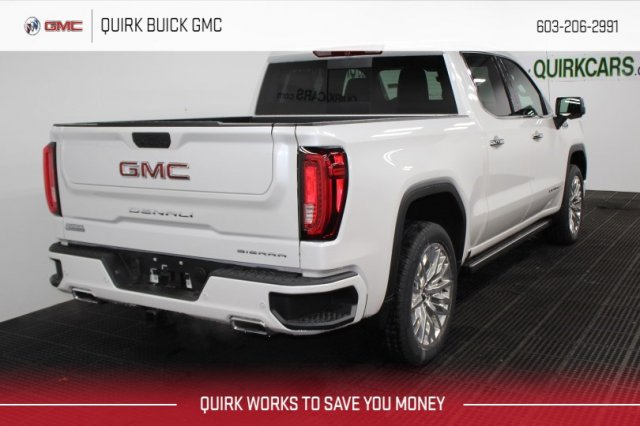 2019 Sierra 1500 Crew Cab 4x4,  Pickup #G15701 - photo 2