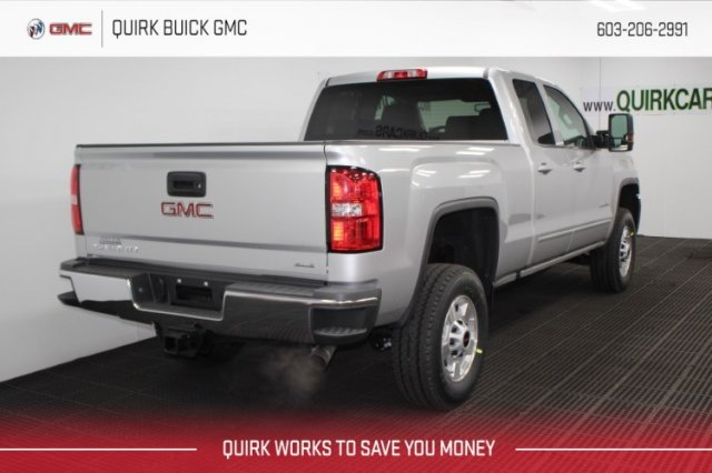 2019 Sierra 2500 Extended Cab 4x4,  Pickup #G15710 - photo 2
