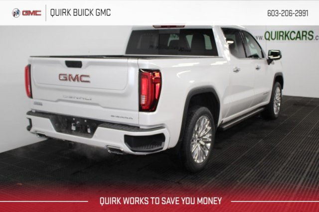 2019 Sierra 1500 Crew Cab 4x4,  Pickup #G15712 - photo 2