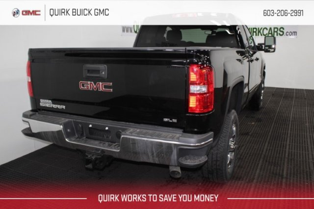 2019 Sierra 2500 Extended Cab 4x4,  Pickup #G15736 - photo 2