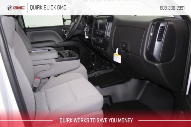 2019 Sierra 2500 Extended Cab 4x4,  Pickup #G15746 - photo 10