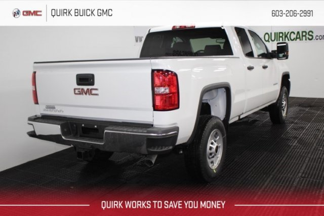 2019 Sierra 2500 Extended Cab 4x4,  Pickup #G15746 - photo 2