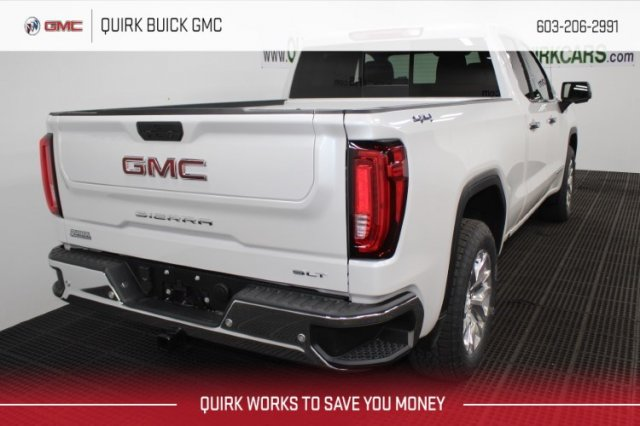 2019 Sierra 1500 Extended Cab 4x4,  Pickup #G15765 - photo 2