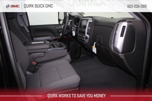 2019 Sierra 2500 Extended Cab 4x4,  Pickup #G15775 - photo 10