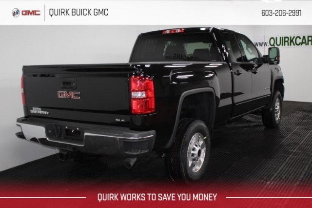 2019 Sierra 2500 Extended Cab 4x4,  Pickup #G15775 - photo 2