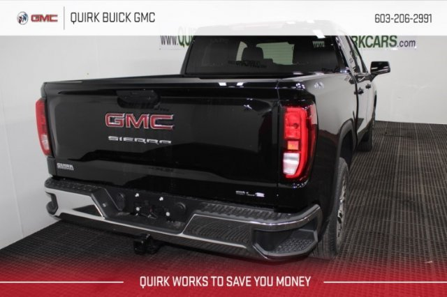 2019 Sierra 1500 Crew Cab 4x4,  Pickup #G15788 - photo 2