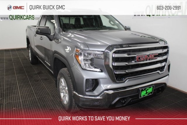 2019 Sierra 1500 Extended Cab 4x4,  Pickup #G15800 - photo 1