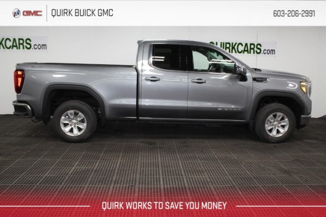 2019 Sierra 1500 Extended Cab 4x4,  Pickup #G15800 - photo 2