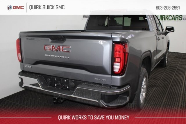 2019 Sierra 1500 Extended Cab 4x4,  Pickup #G15800 - photo 3